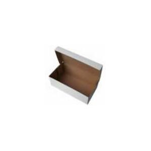 коробка біла №40