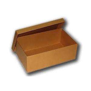 Коробка звичайна 12*18,5*35