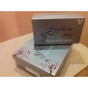 Коробка жіноча №50